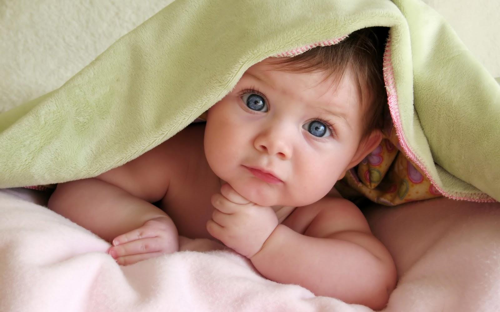 Bayi yang lahir tahun Kabisat, epatnya 29 Februari 2016, kurun 4 tahun sekali rayakan ultah ditanggal yang sama. (dok ilustrasi bayi)