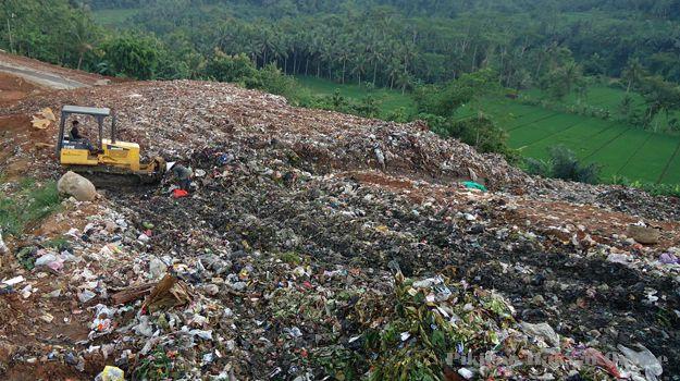 Kabupaten Bolmong Belum Miliki TPA
