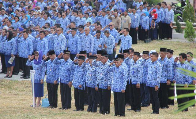 Gaji 13 dan Gaji 14 milik PNS Bolmong masih menunggu turunnya Petunjuk Teknis dari Kementerian (dok :istimewa)