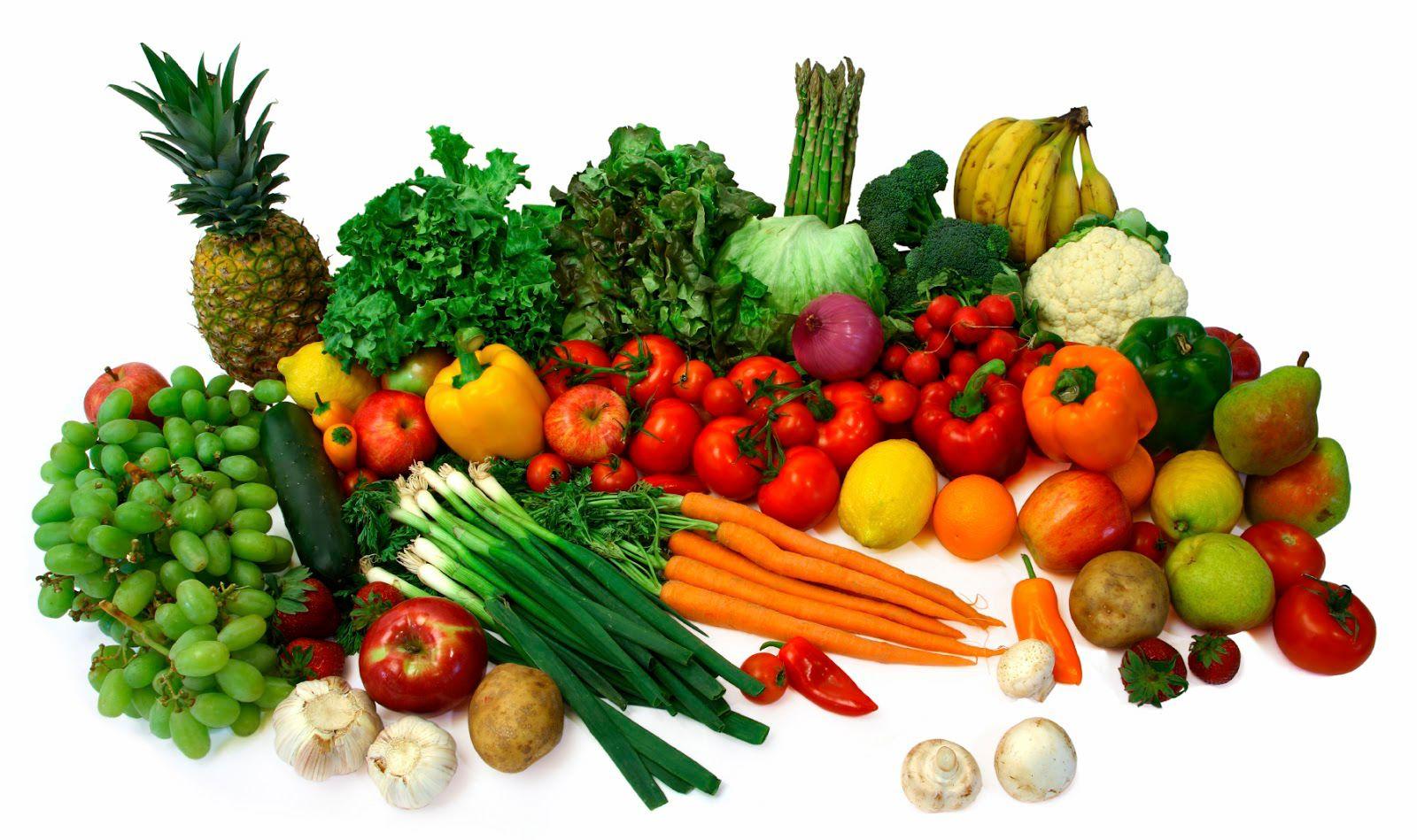 Bupati Bolmong menghimbau agar masyarakat tetap mengkonsumsi makanan sehat.