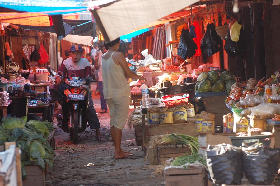 Dinas Perdagangan Kotamobagu Awasi Pergerakan Harga Pangan