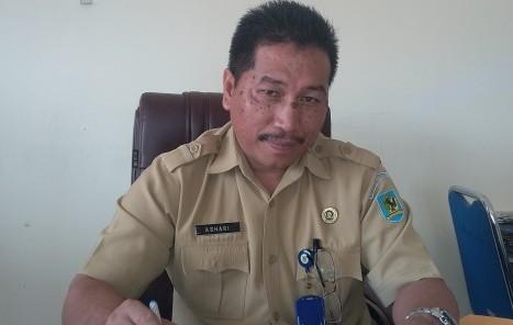 Fraksi di DPRD Bolmong setuju Azhari Sugeha didefinitifkan sebagai Sekda Bolmong