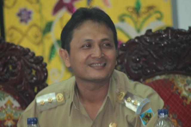 Wakil Bupati Yanni Tuuk (dok:: Istimewa)