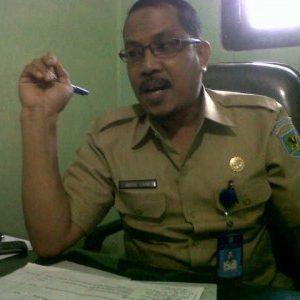 Kepala Inspektorat Bolmong, Abd. Latif/Foto: Ist