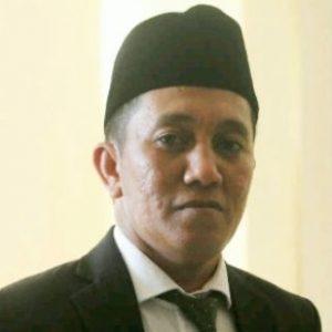 KPU Bolmong Plenokan Penetapan Pasangan Calon
