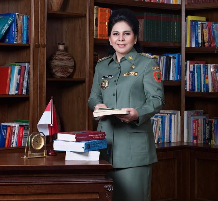 Walikota : Tahun Ivenstasi 2017, Pejabat Tandatangan Via Online (dok KP)