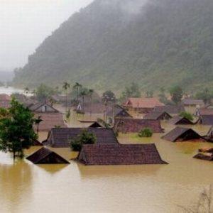 Banjir di Vietnam