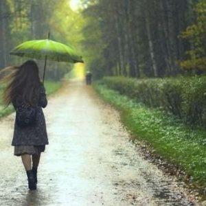 menjaga kondisi tubuh saat musim hujan