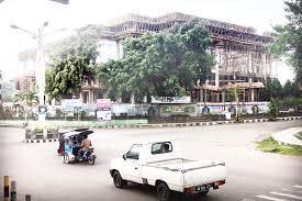 Masjid Raya Baitul Makmur diharapkan bisa dipergunakan pada akhir tahun 2017 nanti
