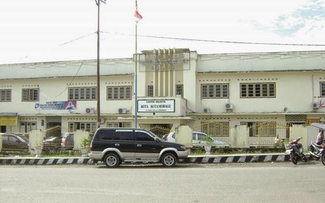 KPKN Manado Lelang Aset Pemerintah Kotamobagu