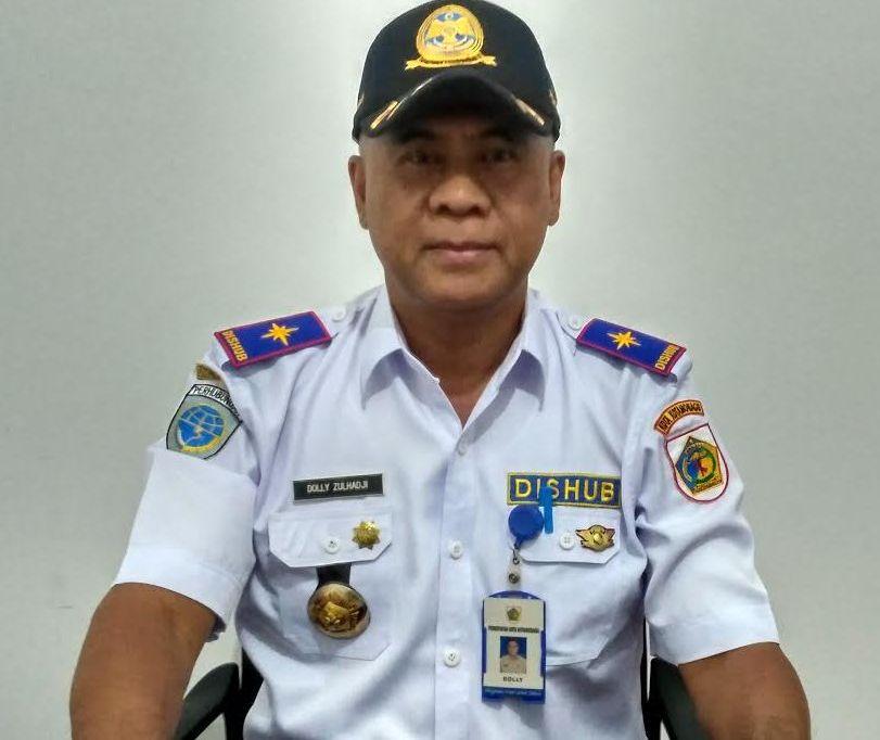29 Maret di Terminal Bonawang, Dishub Sosialisasi Keselamatan Berkendara