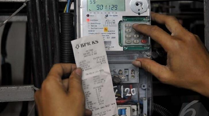 Butuh Rp3 Miliaran Tuk Ganti 2.039 Unit Lampu PJU Pasca Bayar menjadi PraBayar