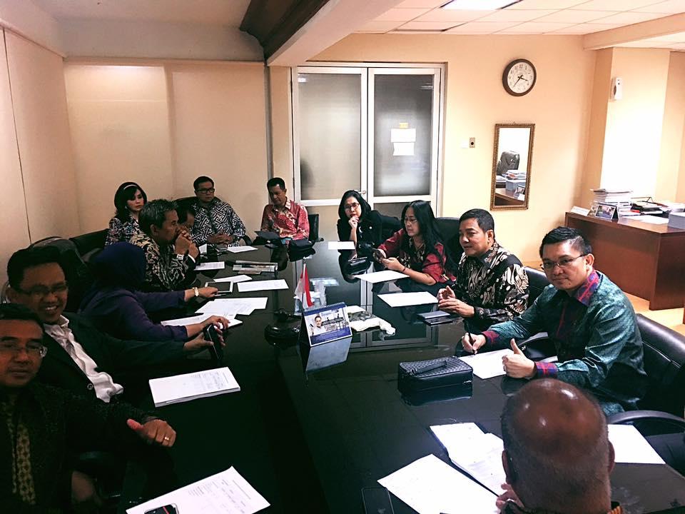 Aditya Moha : Kinerja Pemerintah Merealisasikan APBN Harus Disuport dan Diawasi