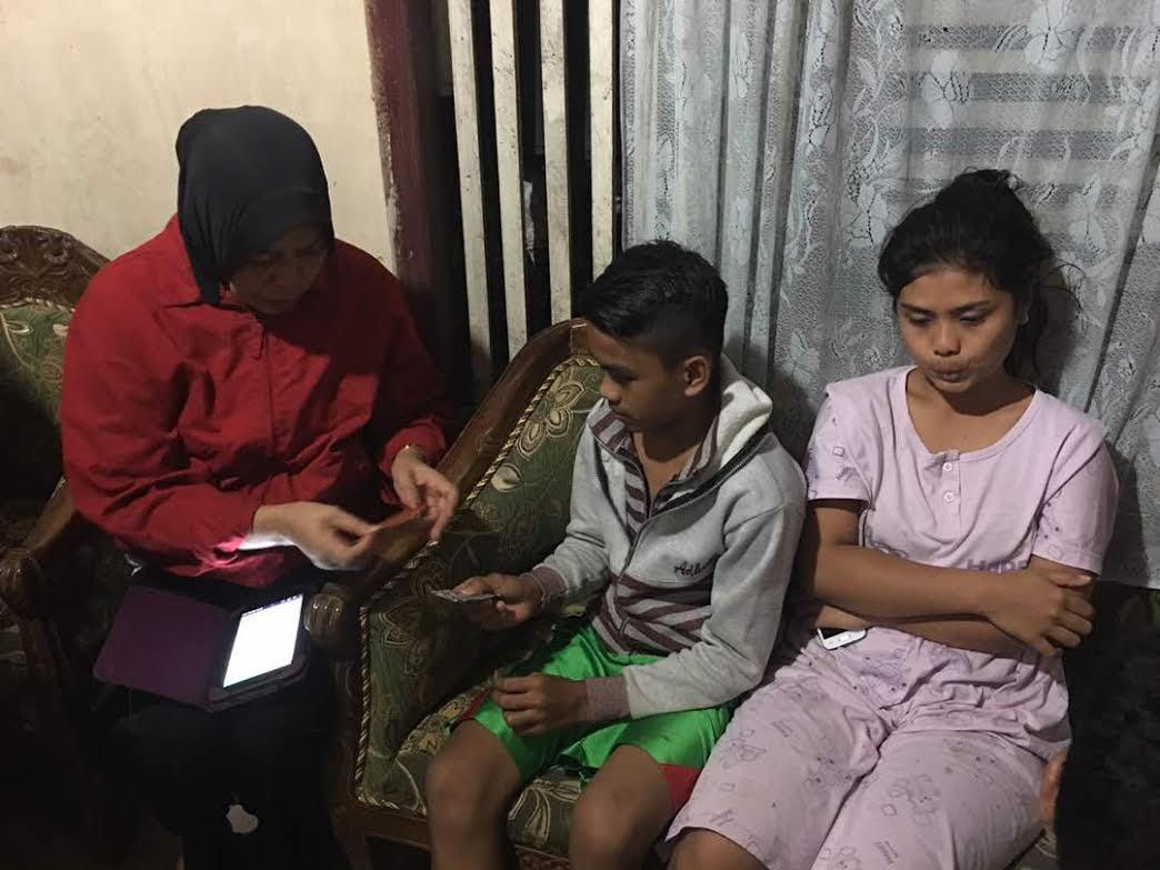 Pemkot Kotamobagu Giat Pengobatan dan Pemeriksaan Kesehatan Gratis Tuk Korban Banjir
