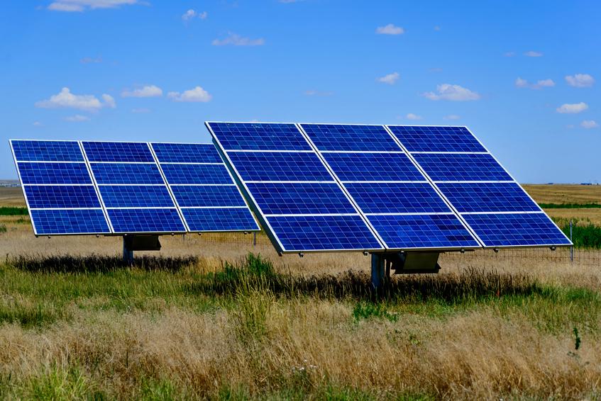 Walikota Kotamobagu Ajukan Usulan Solar Panel ke Menteri ESDM