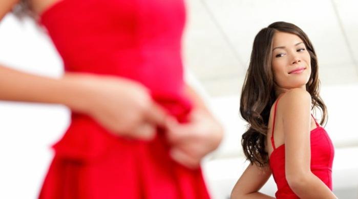 4 Model Busana Wanita Terlihat Langsing-Menarik
