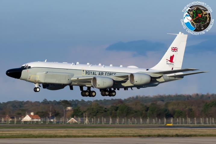 Temukan Pangkalan Udara Korut, AS Minta Inggris Bantu Operasi Intelejen