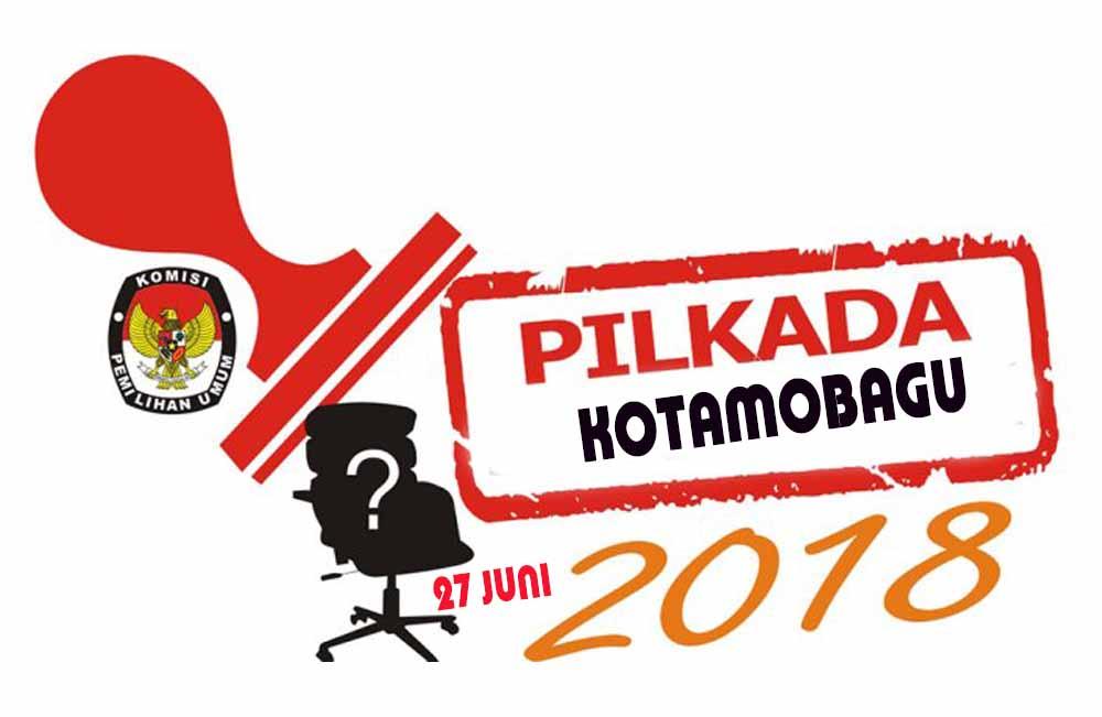 Pleno Perolehan Suara Pilkada Kotamobagu Digelar KPU Tanggal 04-06 Juli