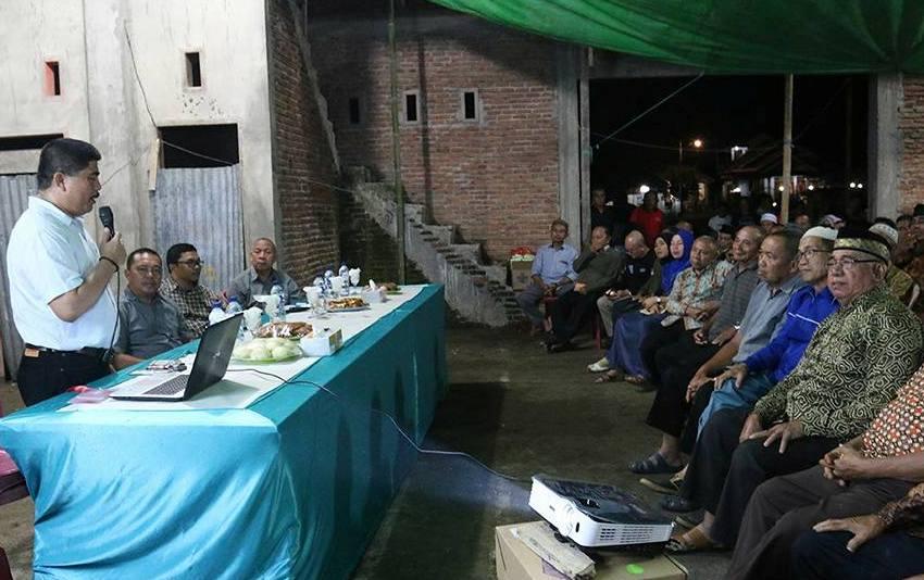 Dinas Pariwisata Kelola Wisata Air Terjun Mobalang, Desa Kobo Kecil
