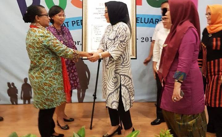 Peringatan Hari Ibu Tanggal 22 Desember, PUSPAGA Kotamobagu Siap di 'Launching'