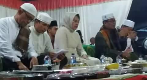 Doakan Kedamaian Negeri, Walikota Zikir bersama Rakyat Kotamobagu
