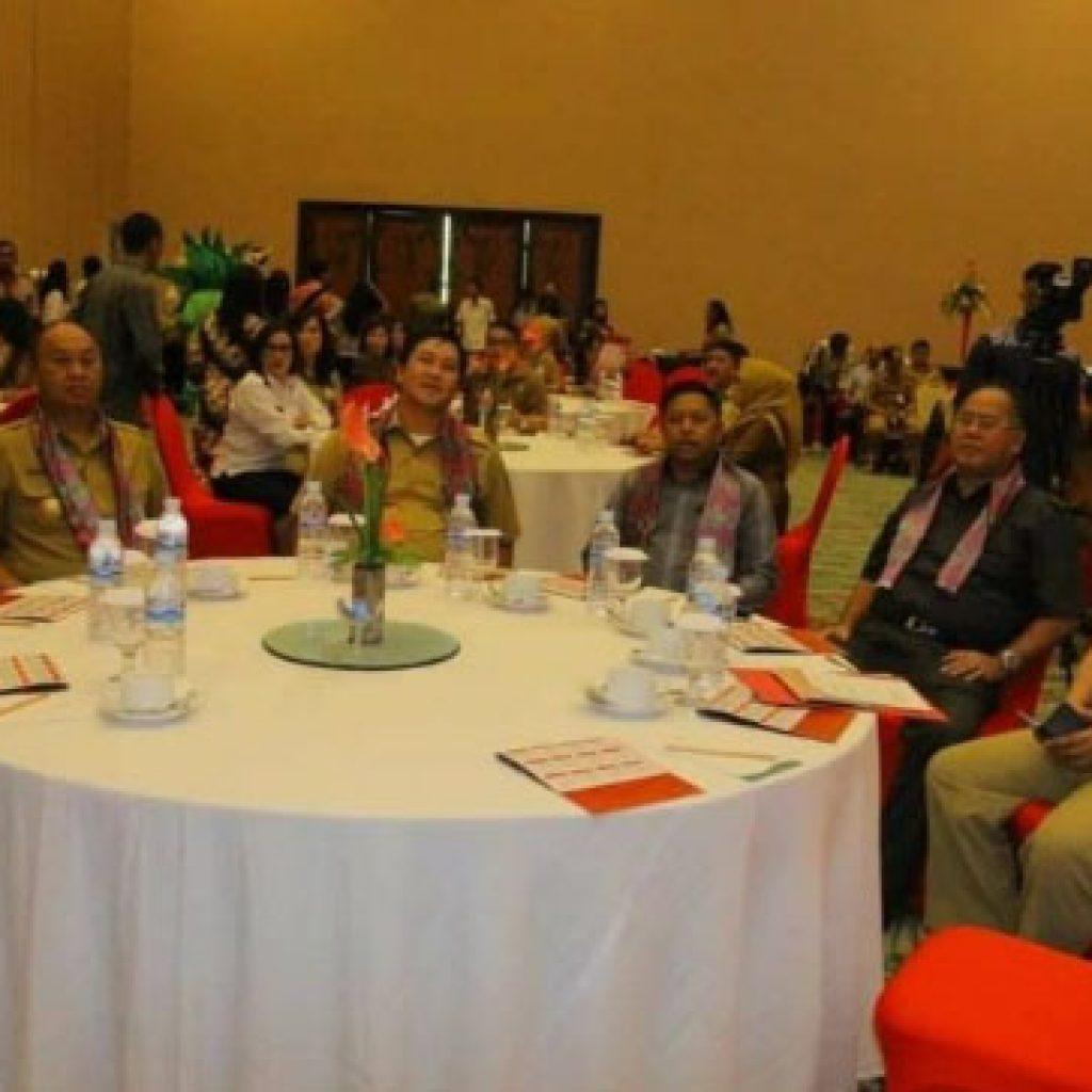 Pemerintah dan Masyarakat Kotamobagu Sukseskan Program Pariwisata Gubernur Sulut
