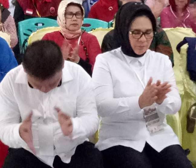 Prediksi!!! Tatong-Nayodo 'Sikat' 70 Persen Suara Rakyat Kotamobagu