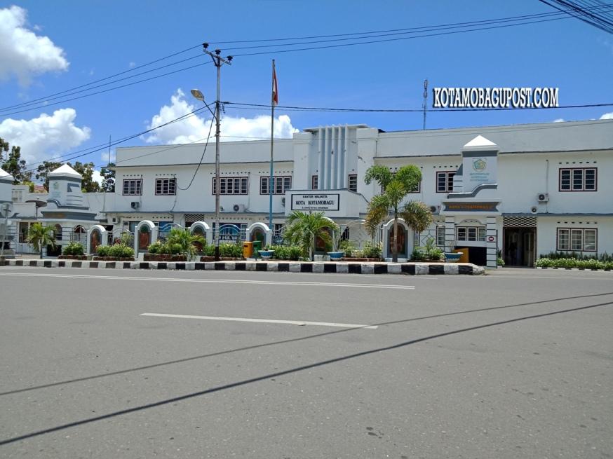 Pajak Rokok Sumbang 14 Persen Pendapatan Daerah Kotamobagu