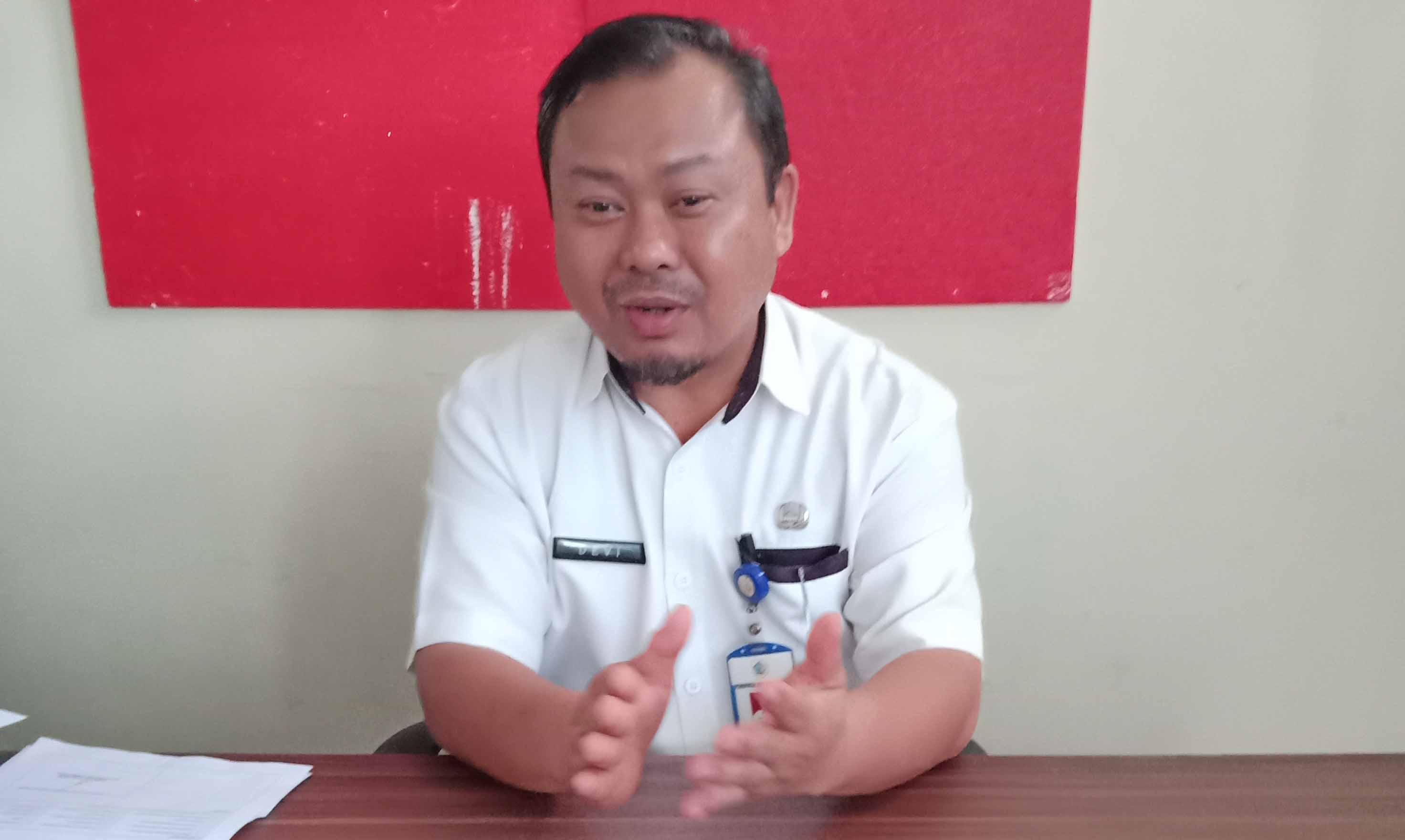 Pembangunan Puskesmas Kotobangon Gunakan DAK Fisik 2018