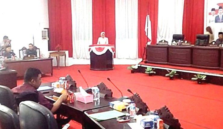 Draft RPJMD Kota Kotamobagu 2018-2023, DitetapkanMenjadi Peraturan Daerah