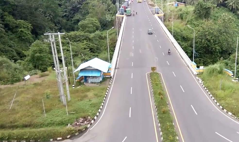 2019, Pemkot Kotamobagu Persiapkan Hibah Untuk Pembangunan Ring Road