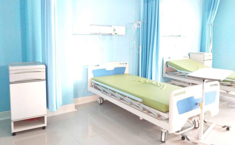 Fasilitas Bersih dan Mewah, Pasien BPJS Kesehatan Dilayani Optimal di RSUD Kotamobagu
