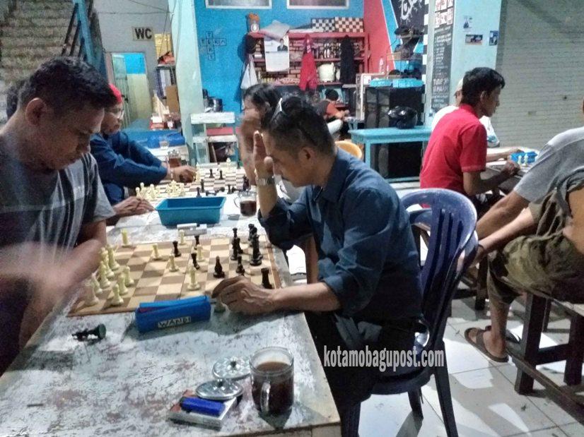 Jelang PORPROV Sulut 2019 Kota Bitung, Kotamobagu Obsesi Pertahankan 2 Medali Emas Cabang Catur