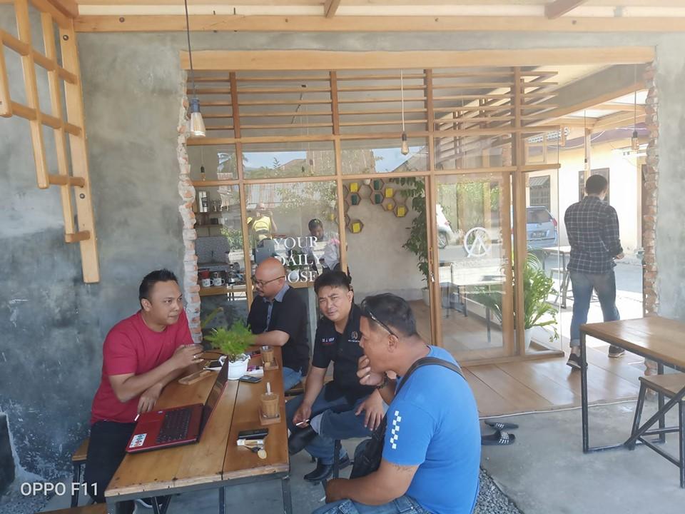 Pingin Minum Kopi Bercita Rasa Tinggi di Kota Kotamobagu? Café Antero Coffee Matali Solusinya!!!