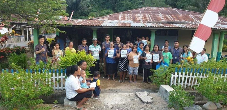 PLN UP3 Kotamobagu Sosialisasi Manfaat dan Bahaya Listrik