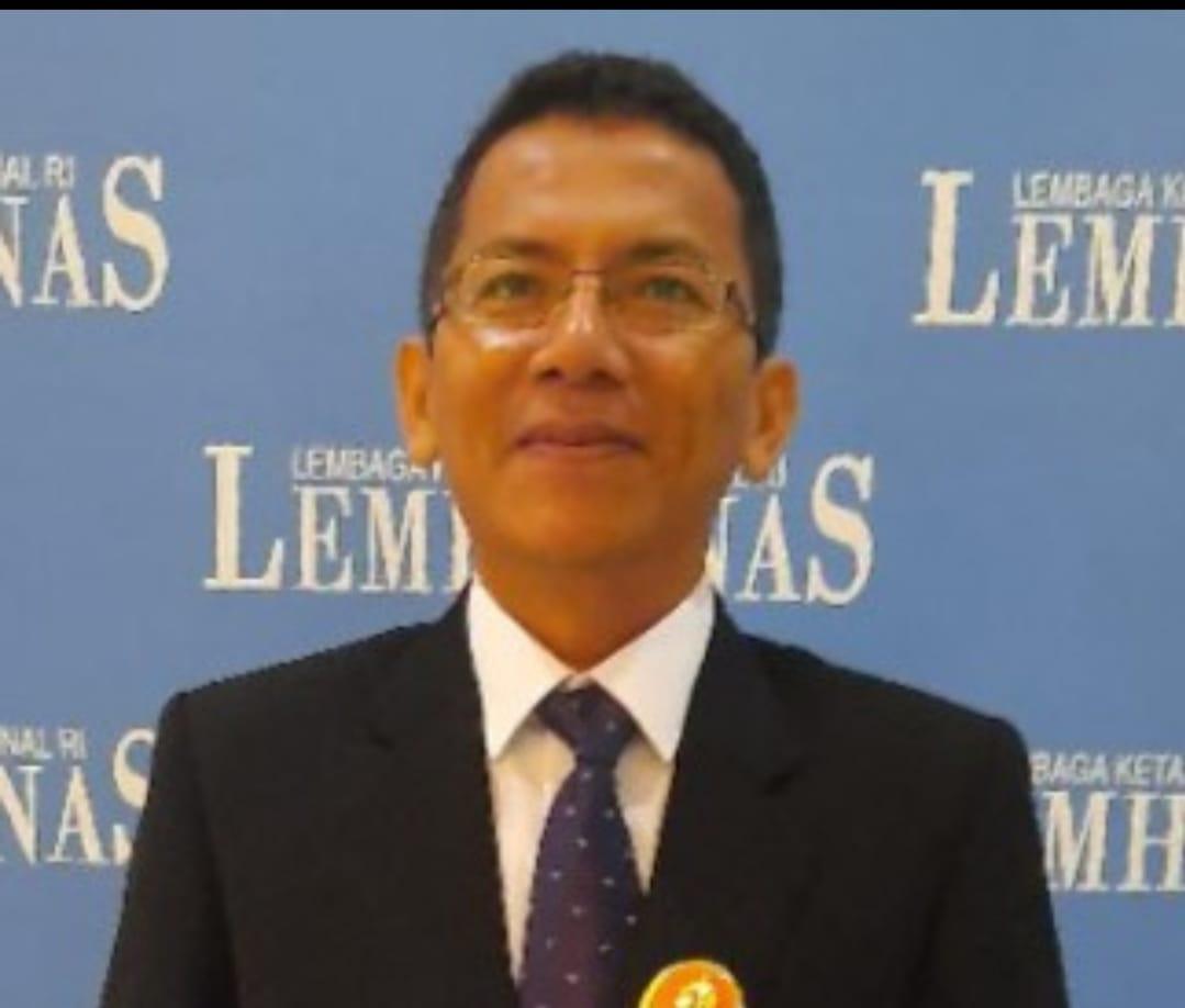 SMSI Resmi Jadi Konstituen Dewan Pers RI, Pengurus Cabang Sulut Semakin Solid