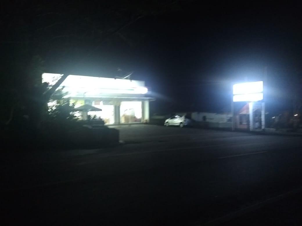 Beroperasi Hingga Pukul 21.00 Wita, Alfamart dan Indomaret Tak Patuhi Edaran Walikota Kotamobagu
