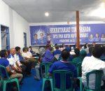Pleno PAN ; Djainudin Damopolii Calon Tunggal Walikota, ADM, Nasrun Calon Wakil Walikota