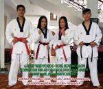 Kontingen Kota Kotamobagu Cetak 41 Medali. Catur, Taekwondo dan Karate Boyong Medali Emas