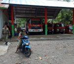 Pemerintah Kotamobagu Miliki 4 Unit Mobil Damkardan 8 Hydrant