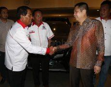 Partai Perindo Dukung SBM-JiTU
