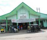 Bupati Salihi Serahkan 5 Unit Mobnas Untuk Dokter Ahli RSU-DB