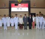 Pesan Gubernur Sulut : Kepala Daerah dan Wakil Kepala Daerah Jangan Bertikai