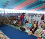 Bupati Salihi Mokodongan Lantik Pengurus BKMT 15 Kecamatan Kabupaten Bolmong