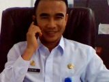 "Adnan Masinae : ""Realisasi Dana Kelurahan Tahap Awal di Tahun 2019, Baru Sebesar Rp6,6 Miliar"""