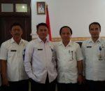 Walikota Kotamobagu Serahterimakan Jabatan Kepala Inspektorat