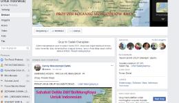 Diduga 'Dirasuki' Ujaran Hoax, Grup Sahabat Demo Terkunci