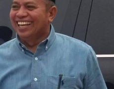Amin Lasena Apreseasi Pembangunan Kabupaten Bolmut