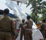 Polisi Pamong Praja Bantu KeamananDesa/Kelurahan