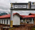 Kementerian Perdagangan Belum Hibahkan Pasar Genggulang